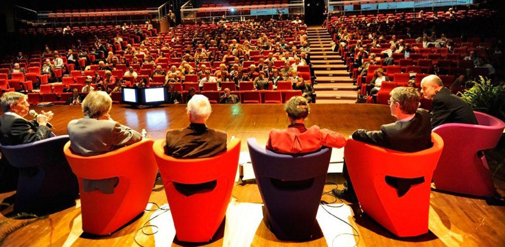 Participation de l'équipe du HCM au congrès international d'oncologie
